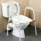 Alza wc da terra Homecraft Stirling